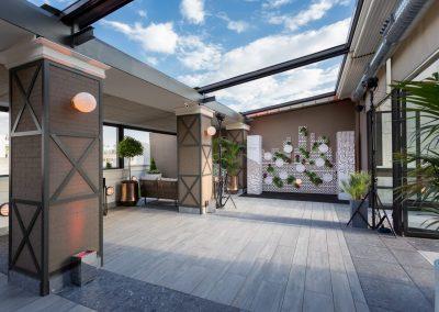 Alquiler De Terraza En Madrid Terrazas Para Eventos