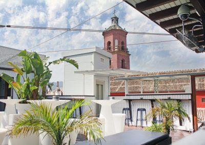 Terraza en Málaga-7