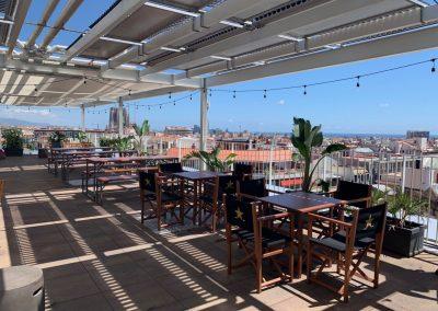 rooftop Barcelona 3