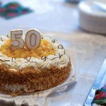 Celebrar cumpleaños terminados en cero se merecen una gran fiesta