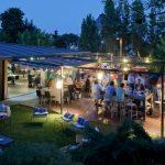 ¿Eventos en verano?... ¡Organízalos en una terraza!