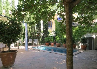 jardín eventos Madrid